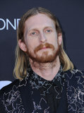 Austin Amelio Photo - 22 October  2017 - Los Angeles California - Austin Amelio AMC Celebrates the 100th Episode of The Walking Dead held at The Greek Theater in Los Angeles Photo Credit Birdie ThompsonAdMedia