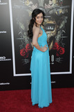 Aimee Garcia Photo - 26 June 2018 - Westwoof California - Aimee Garcia Premiere of Sicario Day of the Soldado held at Westwood Regency Theater  Photo Credit PMAAdMedia