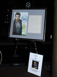 Auction Items Photo - 29 February 2016 - Nashville Tennessee - Auction Items from Brett Eldredge TJ Martell Foundation 8th Annual Nashville Honors Gala held at the Omni Hotel Photo Credit Laura FarrAdMedia