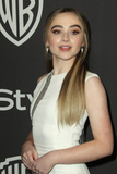 Sabrina Carpenter Photo - 06 January 2019 - Beverly Hills  California - Sabrina Carpenter 2019 InStyle and Warner Bros 76th Annual Golden Globe Awards After Party held at The Beverly Hilton Hotel Photo Credit AdMedia