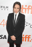 Ellen Page Photo - 13 September 2015 - Toronto Ontario Canada - Ellen Page Freeheld Premiere during the 2015 Toronto International Film Festival held at Roy Thomson Hall Photo Credit Brent PerniacAdMedia