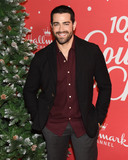 Jesse Metcalfe Photo - 20 November 2019 - Hollywood California - Jesse Metcalf Hallmark Channels 10th Anniversary Countdown to Christmas - Christmas Under the Stars Screening and Party Photo Credit Billy BennightAdMedia