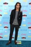 Avan Jogia Photo - 11 August 2013 - Universal City California - Avan Jogia 2013 Teen Choice Awards - Arrivals held at Gibson Amphitheatre Photo Credit Byron PurvisAdMedia