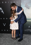 Abigail Pniowsky Photo - 06 November 2016 -  Westwood California - Abigail Pniowsky Jeremy Renner Premiere Of Paramount Pictures Arrival held at The Regency Village Theatre Photo Credit AdMedia