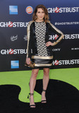 Alison Holker Photo - 09 July 2016 - Hollywood California Alison Holker Arrivals for the Premiere Of Sony Pictures Ghostbusters held at TCL Chinese Theatre Photo Credit Birdie ThompsonAdMedia