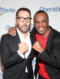 Sugar Ray Photo - 6 November 2019 - Beverly Hills California - Jeremy Piven Sugar Ray Leonard Operation Smiles Hollywood Fight Night held at The Beverly Hilton Hotel Photo Credit FSAdMedia