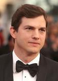 Ashton Kutcher Photo - 29 January 2017 - Los Angeles California - Ashton Kutcher 23rd Annual Screen Actors Guild Awards held at The Shrine Expo Hall Photo Credit F SadouAdMedia