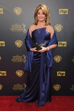 Deidre Hall Photo - 26 April 2015 - Burbank California - Deidre Hall The 42nd Annual Daytime Emmy Awards - Arrivals held at Warner Bros Studios Photo Credit Byron PurvisAdMedia