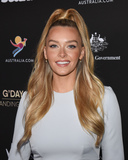 Camille Kostek Photo - 25 January 2020 - Beverly Hills California - Camille Kostek GDay USA 2020 Standing Together Dinner held at the Beverly Wilshire Four Seasons Hotel Photo Credit Billy BennightAdMedia