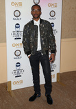 Algee Smith Photo - 16 December 2017 - Beverly Hills California - Algee Smith 49th NAACP Image Awards Nominees Luncheon Photo Credit F SadouAdMedia