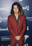 Trey Schafer Photo - 01 April 2017 - Beverly Hills California - Trey Schafer  28th Annual GLAAD Media Awards held at The Beverly Hilton Hotel in Beverly Hills Photo Credit Birdie ThompsonAdMedia