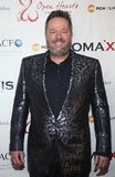 Terry Fator Photo - 13 February 2020 - Los Angeles California - Terry Fator Open Hearts Foundation Celebrates its 10th Anniversary Gala held at SLS Hotel Beverly Hills Photo Credit FSAdMedia
