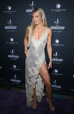 AnnaLynne McCord Photo - 16 March 2019 - Las Vegas NV - AnnaLynne McCord Grand Opening Weekend of The Barbershop Cuts  Cocktails inside The Cosmopolitan Las Vegas Day 2 Photo Credit MJTAdMedia