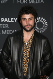 Jacke Photo - 19 November 2019 - Beverly Hills California - Jack Falahee The Paley Center Celebrates The Final Season Of How To Get Away With Murder held at The Paley Center for Media Photo Credit FSAdMedia