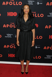 Alice Smith Photo - 24 April 2019 - New York New York - Alice Smith at the Opening Night of the 2019 Tribeca Film Festival World Premiere of HBO Documentary Film THE APOLLO at The Apollo in Harlem Photo Credit LJ FotosAdMedia