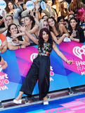 Alessia Cara Photo - 18 June 2017 - Toronto Ontario Canada  Alessia Cara arrives on the pink carpet at the 2017 iHeartRadio MuchMusic Video Awards at MuchMusic HQ Photo Credit Brent PerniacAdMedia