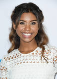 Aliyah Moulden Photo - 12 July 2018 - Beverly Hills California - Aliyah Moulden Boys  Girls Clubs of America 2018 Pacific Youth of the Year Gala held at Beverly Hilton Hotel Photo Credit Birdie ThompsonAdMedia