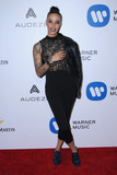 AzMarie Livingston Photo - 12 February 2017 - Los Angeles California - AzMarie Livingston Warner Music Group Hosts Annual Grammy Celebration held at Milk Studios Photo Credit Birdie ThompsonAdMedia