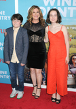 Ana Gasteyer Photo - Ana Gasteyer and children at the World Premiere of WINE COUNTRY at the Paris Theater in New York New York  USA 08 May 2019