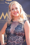 Ashlee Macropoulos Photo - 28 April 2017 - Pasadena California - Ashlee Macropoulos 44th Annual Daytime Creative Arts Emmy Awards held at Pasadena Civic Center in Pasadena Photo Credit Birdie ThompsonAdMedia
