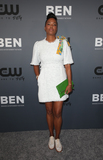 Aisha Tyler Photo - 4 August 2019 - Beverly Hills California - Aisha Tyler The CWs Summer TCA All-Star Party held at The Beverly Hilton Hotel Photo Credit FSadouAdMedia