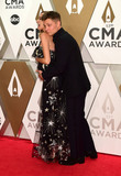 Christina Murphy Photo - 13 November 2019 - Nashville Tennessee - Christina Murphy Frankie Ballard 53rd Annual CMA Awards Country Musics Biggest Night held at Music City Center Photo Credit Laura FarrAdMedia
