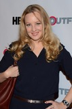 Wendi McLendon-Covey Photo - 15 March 2014 - Hollywood California - Wendi McLendon-Covey 2014 Outfest Fusion Achievement Award at the 2014 Fusion Gala LGBT People of Color Film Festival held at the Egyptian Theatre Photo Credit Tonya WiseAdMedia