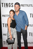 Alexander Ludwig Photo - 23 August 2017 - West Hollywood California - Alexander Ludwig Kristy Dawn Dinsmore TINGS Hosts Secret Party Launch Celebrating Cover Star Cameron Dallas held at Nightingale Photo Credit F SadouAdMedia