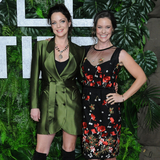 Ashley Williams Photo - 03 March 2019 - New York New York - Kimberly Williams-Paisley and Ashley Williams The World Premiere of Triple Frontier at Jazz at Lincoln Center Photo Credit LJ FotosAdMedia