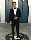 Bj Novak Photo - 09 February 2020 - Los Angeles California -  2020 Vanity Fair Oscar Party following the 92nd Academy Awards held at the Wallis Annenberg Center for the Performing Arts Photo Credit Birdie ThompsonAdMedia
