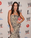 Brie Bella Photo - 15 August 2013 - Beverly Hills Ca - Brie Bella WWE  E Entertainments SuperStars For Hope supporting Make-A-Wish at The Beverly Hills Hotel in Beverly Hills Ca Photo Credit BirdieThompsonAdMedia