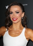 Karina Smirnoff Photo - 4 November 2013 - Hollywood California - Karina Smirnoff TV Guide Magazine Annual Hot List Party Held at The Emerson Theatre Photo Credit Kevan BrooksAdMedia