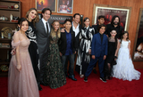 Katie Sarife Photo - 20 June 2019 - Westwood California - Peter Safran Natalia Safran Katie Sarife Madison Iseman James Wan Luca Luhan Mckenna Grace Gary Dauberman Patrick Wilson Vera Farmiga The Premiere Of Warner Bros Annabelle Comes Home  held at Regency Village Theatre Photo Credit Faye SadouAdMedia