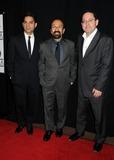 Asghar Farhadi Photo - 13 January 2012 - Century City California - Peyman Moaadi Asghar Farhadi 37th Annual Los Angeles Film Critics Association Awards held at the InterContinental Hotel Photo Credit Byron PurvisAdMedia