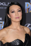Ming-Na Wen Photo - 29 January 2018 - Hollywood California - Ming-Na Wen Marvel Studios Black Panther World Premiere held at Dolby Theater Photo Credit Birdie ThompsonAdMedia
