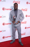 Kevin Hart Photo - 04 April 2019 - Las Vegas NV -  Kevin Hart 2019 CinemaCon Big Screen Achievement Awards Red Carpet at Caesars Palace Photo Credit MJTAdMedia