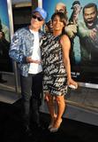 Jean-Claude Van Damme Photo - 27 April 2016 - Hollywood California - Jean Claude Van Damme Nia Long Arrivals for the Los Angeles Premiere of Warner Bros Keanu held at ArcLight Hollywood Photo Credit Birdie ThompsonAdMedia