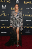 Beyonce Photo - 9 July 2019 - Hollywood California - Beyonc The Premiere Of Disneys The Lion King held at Dolby Theatre Photo Credit Faye SadouAdMedia