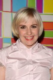 Lena Dunham Photo - 25 August 2014 - West Hollywood California - Lena Dunham Arrivals for HBOs Annual Primetime Emmy Awards Post Award Reception held at the Pacific Design Center in West Hollywood Ca Photo Credit Birdie ThompsonAdMedia