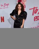 Talia Jackson Photo - 03 February 2020 - Hollywood California - Talia Jackson Premiere Of Netflixs To All The Boys PS I Still Love You at The Egyptian Theatre Photo Credit Billy BennightAdMedia