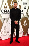 Chase Rice Photo - 13 November 2019 - Nashville Tennessee - Chase Rice 53rd Annual CMA Awards Country Musics Biggest Night held at Music City Center Photo Credit Laura FarrAdMedia