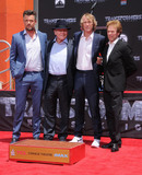 Anthony Hopkins Photo - 23 May 2017 - Hollywood California - Josh Duhamel Sir Anthony Hopkins Michael Bay Jerry Bruckheimer Michael Bay Hand And Footprint Ceremony held at The TCL Chinese Theatre Lot in Hollywood Photo Credit Birdie ThompsonAdMedia