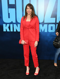 Amy Landecker Photo - 18 May 2019 - Hollywood California - Amy Landecker Godzilla King Of The Monsters Los Angeles Premiere held at TCL Chinese Theatre Photo Credit Birdie ThompsonAdMedia