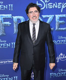 Alfred Molina Photo - 07 November 2019 - Hollywood California - Alfred Molina Disneys Frozen 2 Los Angeles Premiere held at Dolby Theatre Photo Credit Birdie ThompsonAdMedia
