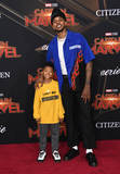 Nick Young Photo - 04 March 2019 - Hollywood California - Nick Young Captain Marvel Los Angeles Premiere held at El Capitan Theater Photo Credit Birdie ThompsonAdMedia