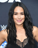 Brie Bella Photo - 04 October 2019 - Los Angeles California - Brie Bella WWE 20th Anniversary Celebration Marking Premiere Of WWE Friday Night SmackDown On FOX held at Staples Center Photo Credit Birdie ThompsonAdMedia