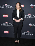 Chloe Bennet Photo - 24 February 2018 - Hollywood California - Chloe Bennet Marvels Agents of SHIELD 100th Episode Celebration held at OHM Nightclub Photo Credit Birdie ThompsonAdMedia
