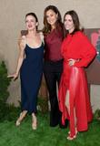 Juliette Lewis Photo - 10 October 2018 - Los Angeles California - Juliette Lewis Jennifer Garner Ione Skye HBOs CampingLos Angeles Premiere held at  Photo Credit Birdie ThompsonAdMedia