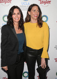 Amy Landecker Photo - 22 March 2018 - Beverly Hills California - Courteney Cox Amy Landecker 2018 UCLA IoES Gala held at a private residence Photo Credit F SadouAdMedia