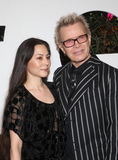 China Chow Photo - 5 December 2019 - West Hollywood California - China Chow Billy Idol 2019 GQ Men Of The Year Celebration held at The West Hollywood EDITION Photo Credit FSAdMedia